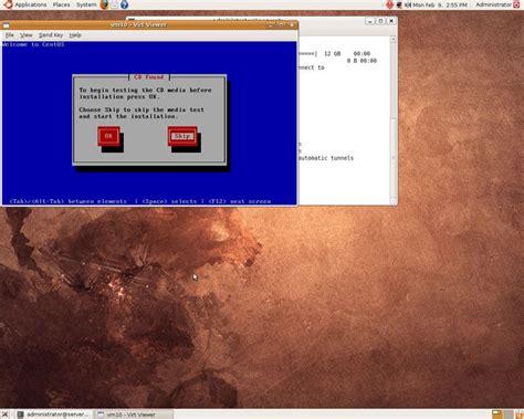 ubuntu server kvm tutorial m 225 quinas virtuales en ubuntu f 225 cil con kvm grupo miranda