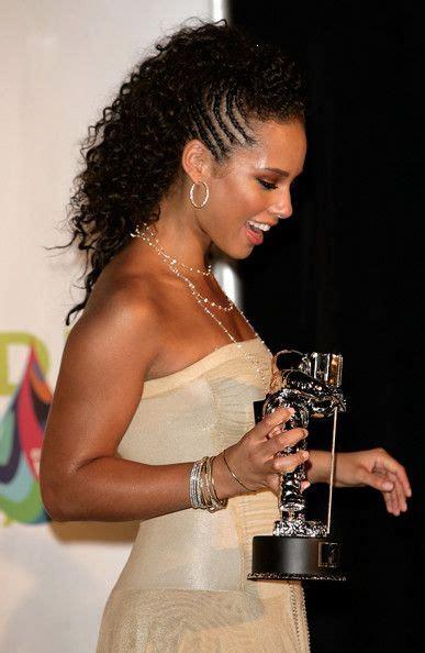 alica keys weaving hairstyles best 25 alicia keys braids ideas on pinterest alicia