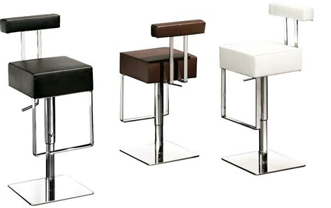 modern stool bar ultra modern bar stools from ibebi ultra modern decor