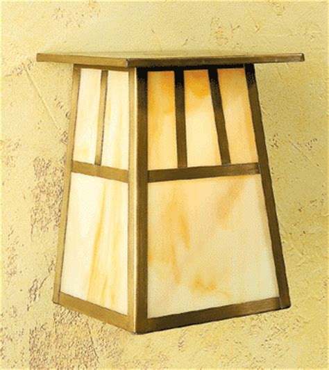 arts and crafts outdoor wall lighting arts crafts outdoor wall lights craftsman wall light