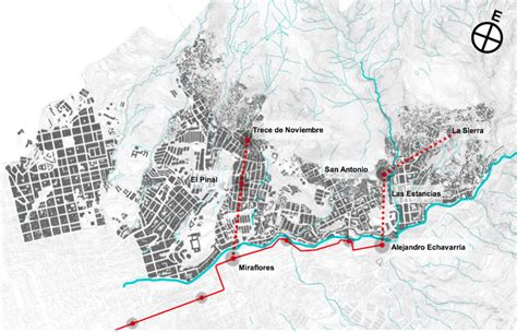 medellin map who is it for a critical reflection on power in social