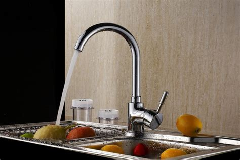 Water Faucets Kitchen - kitchen water faucet insurserviceonline
