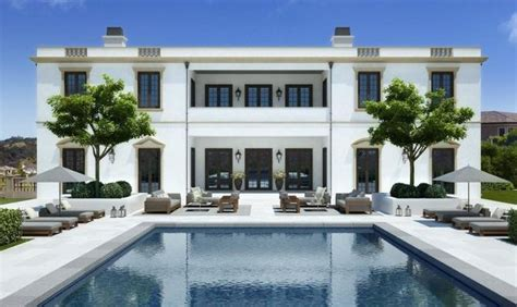 los angeles luxury real estate the most expensive homes