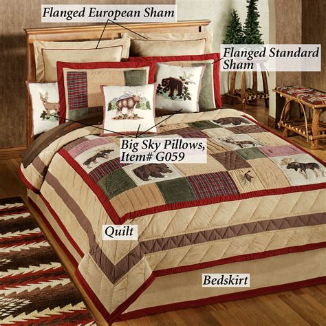 Big Sky Quilts by Big Sky Quilt Bedding