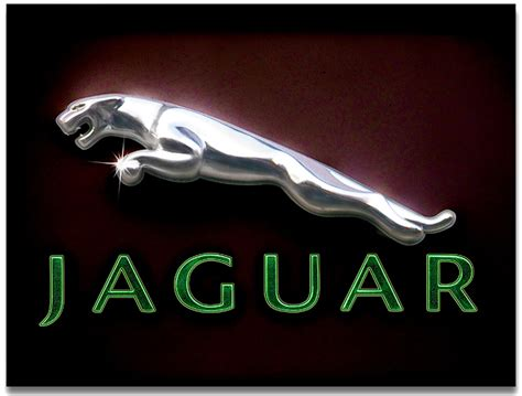 everything about all logos jaguar logo pictures