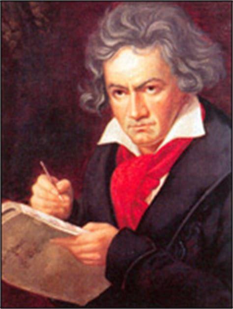 la biographie de beethoven ludwig van beethoven musicien base de donn 233 es musicale