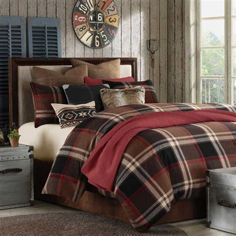 52 best images about bedding for western southwestern cabin and lodge decor on pinterest
