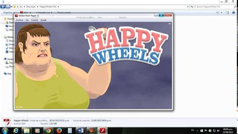 happy wheels 2 full version completa como descargar happy wheels version completa facil y