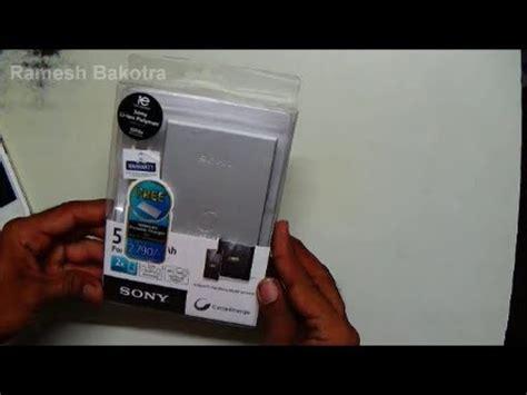 Powerbank Sony Cp V5 5000 Mah New Version Acrylic Material Origi sony cp v5 5000mah portable power bank battery doovi