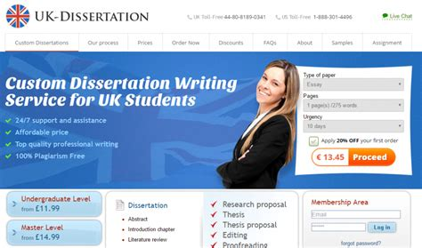 uk dissertation writers dissertation chapter proofreading service uk
