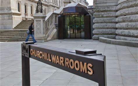 war rooms hours cocktails churchill and tree walking some less than ordinary places to visit in accessible