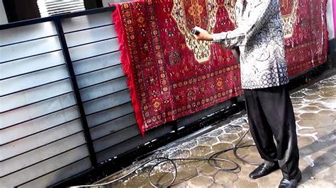 Karpet Nmax Jogja bio safe alat pencuci karpet