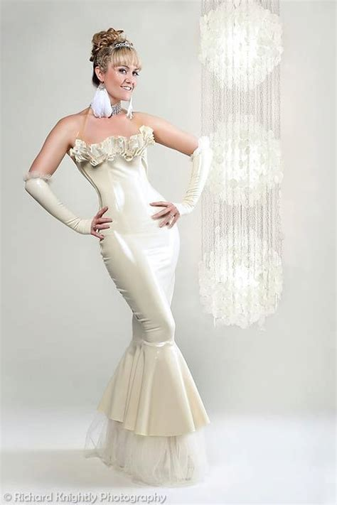 wedding dress rubber st wedding gown dress