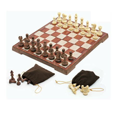 size chess ub size s magnetic chessboard chess set folding chess board toys for family or travel 2017