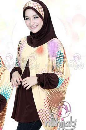 desain baju hijab 10 contoh model baju hijab modern terpopuler 2015