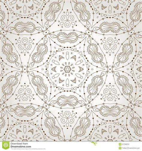 elegant pattern ai seamless elegant floral pattern background stock images