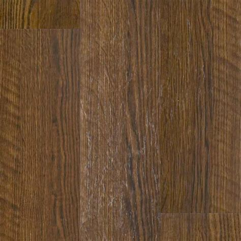 "Centiva Event Wood Antique Walnut 4"" x 36"" Vinyl Plank"