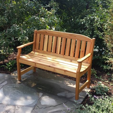 wallingford garden bench adirondack chairs seattle