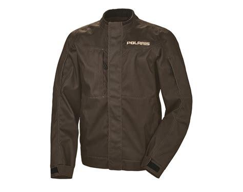 mens riding jackets mens riding jacket coffee polaris ranger