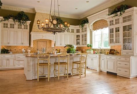 large country kitchen designs kitchentoday 30 custom luxury kitchen designs that cost more than 100 000