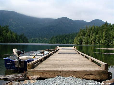 boat launch harrison lake weaver lake trail denhams trail in bc by harrison west