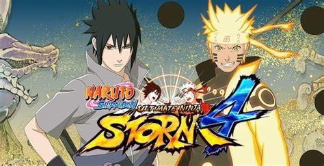 film naruto ultimate ninja 2 naruto shippuden ultimate ninja storm 4 the first 16