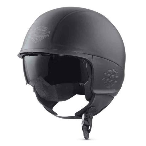 Helem Ultra harley davidson delton 5 8 open helmet