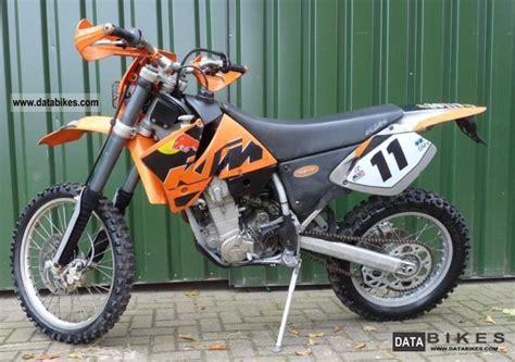 Ktm 520exc 2000 Ktm 520 Sx Racing Moto Zombdrive
