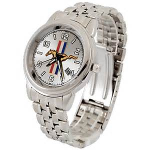 Ford Watches Ford Mustang Gifts And Accessories Ford Mustang