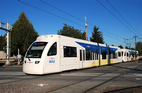 max light rail in portland and beyond