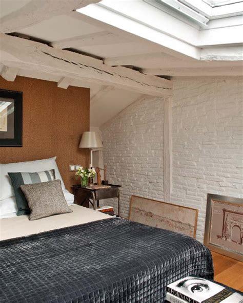 design apartment bilbao radiant attic apartment transformed in spain