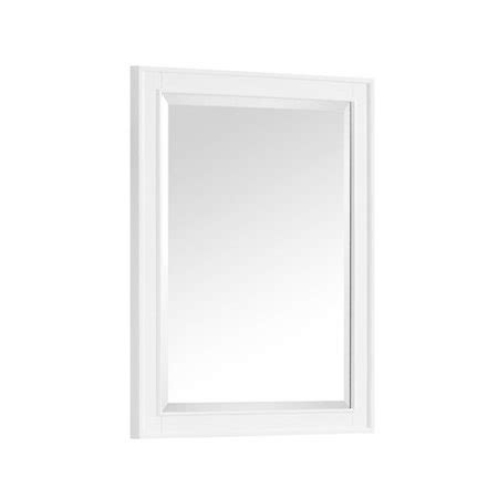 avanity bathroom wall mirror walmart