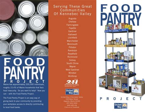 Food Pantry Eligibility by This Describes The Food Pantry Program Where Local