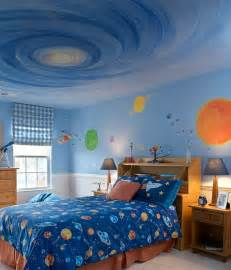 Cool bedroom space theme cool kids boys space pinterest