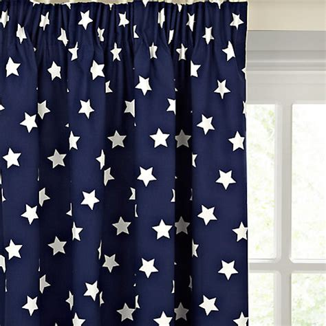 navy star curtains navy star curtains buy little home at john lewis glow in