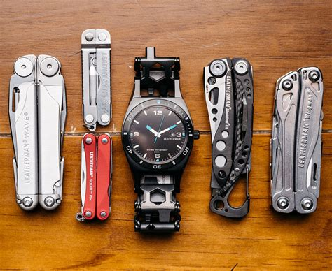 best leatherman for choosing the best leatherman tool for the