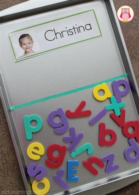 kindergarten activities with magnetic letters 314 best ideas about preschool language arts on pinterest