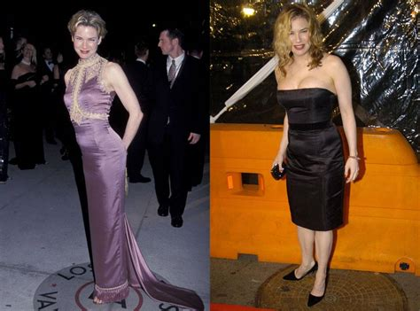 Is Bridget Losing Weight by Ren 233 E Zellweger From Who Gained Or Lost Weight For