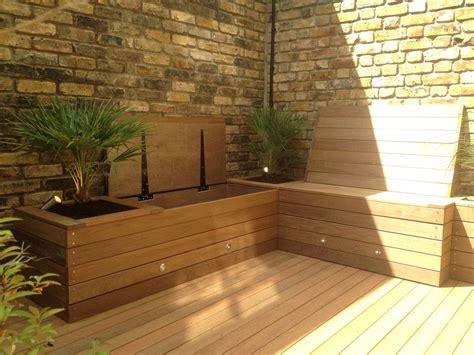 garden bench with storage mw brickwork landscapes 100 feedback landscape gardener driveway paver