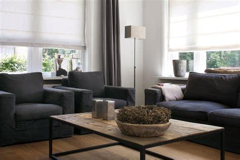 inrichting woonkamer gordijnen je interieur echt afmaken inspiratie gordijnen woonkamer
