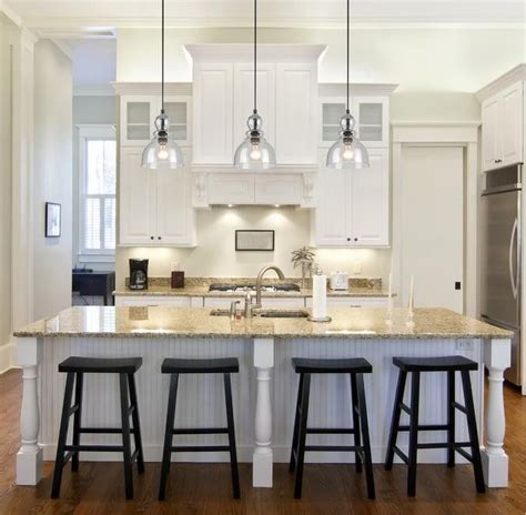 pendant lights for kitchen islands best 25 kitchen lighting fixtures ideas on