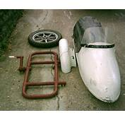 Florida Sidecar Products  California Parts