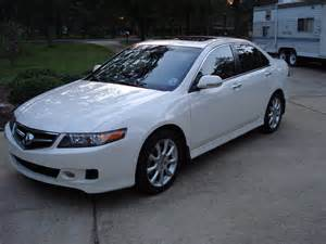 2007 Acura Tsx Reviews 2007 Acura Tsx Pictures Cargurus
