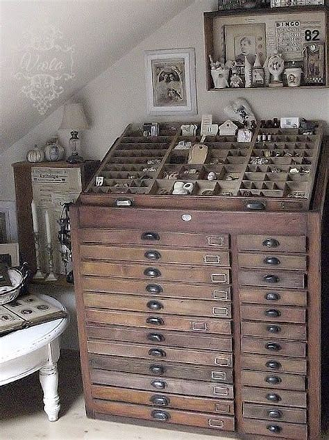 Printers Drawers by Printer S Drawer Cabinet By Casey Vintage Home