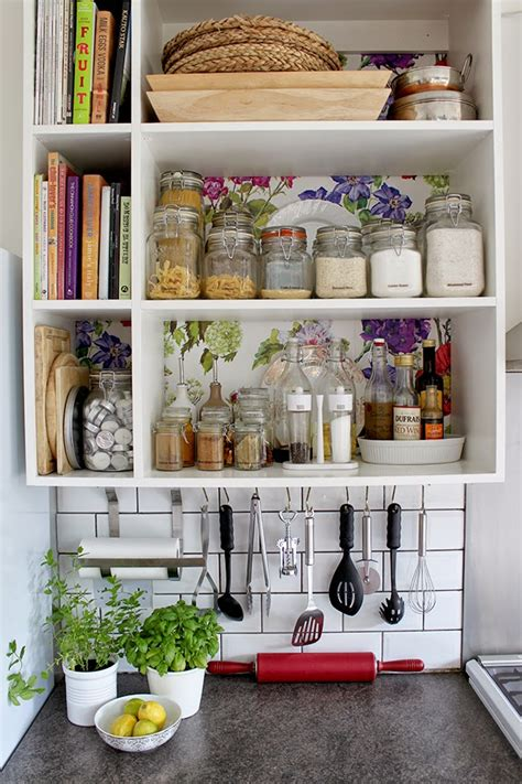kitchen organisation tips for organising your kitchen ao life