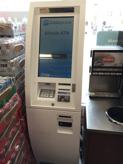 Closet Atm by Bitcoin Atm In New Orleans Brown Derby Superstore