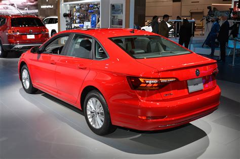 2019 vw jetta by design 2019 volkswagen jetta automobile magazine