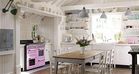idee per arredare la casa cucine shabby chic 30 idee per arredare casa in stile