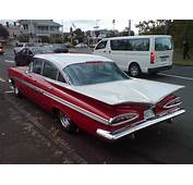 1959 Chevrolet Impala  Information And Photos MOMENTcar