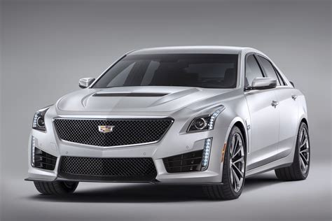 cts v sedan 2016 cadillac cts v sedan gm authority